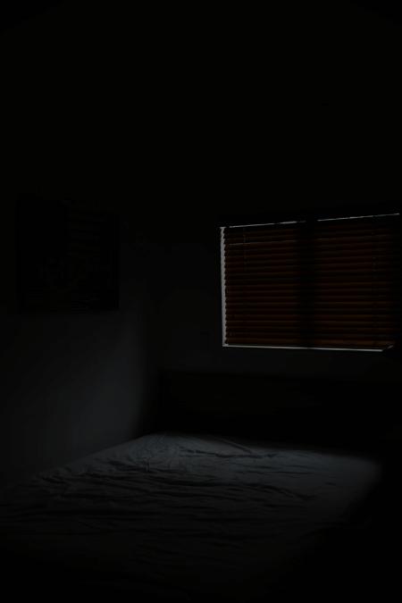 Bin Bir Gece Yalnızlıkları - Ölüm