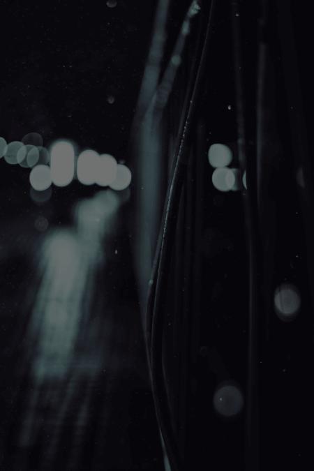 Gece Rüzgârları - Bölüm 1: Hırsız ile Baş Komiser