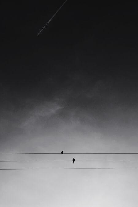 Öyle Bir Yalnızlık